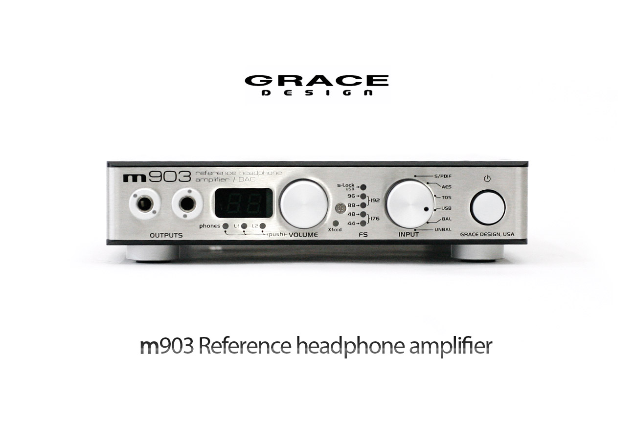 grace design m903