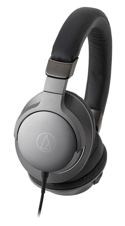 [사진1] 오디오테크니카 헤드폰 (ATH-AR5iS).jpg