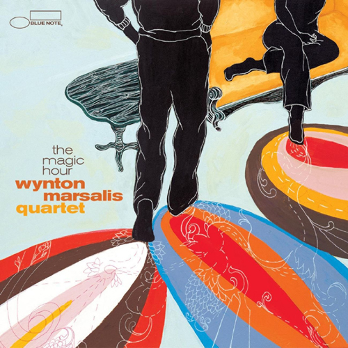 Wynton Marsalis - Magic Hour.jpg